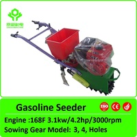 Maize seeding machine/bean seeding machine/maize seeder and fertilizer