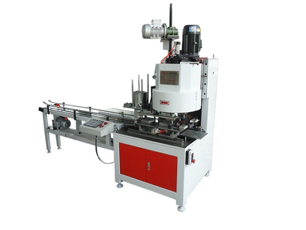 automatic tin container making machine manufacture