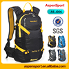 Fashion Nylon hydration backpack hiking bag with high quality