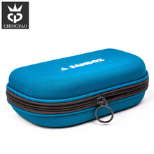 EVA eco-friendly zipper case waterproof medical travel bag