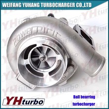 Dural ball bearing turbo charger GT3582R China manufacture