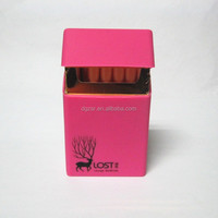 Waterproof cigarette cover,silicone cigarette case
