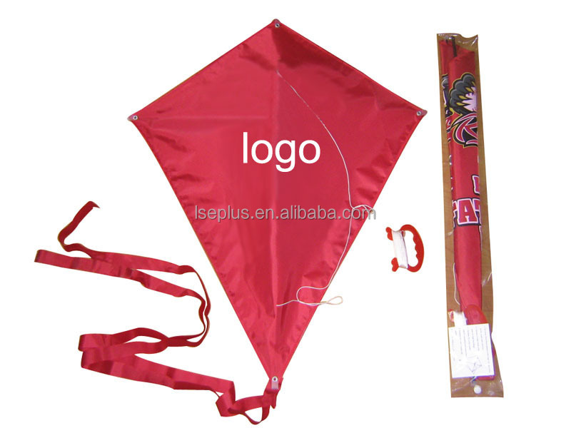 Promotional Diamond Kite LS Eplus
