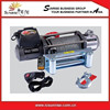 12v Electric Portable Winch
