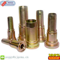 wholesale vacuum components/flange/pipe fitting/adaptor/bellows high pressure hose Argentina