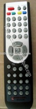 satellite receiver remote control
