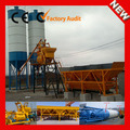 Factory Hot Sale HZS35 stationary ready mixed concrete batching plant