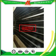 6000 srie lectrophorse perle noir en aluminium anodisation - Colorant Anodisation