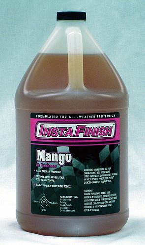 Mango Automotive Air Freshener