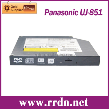New PATA Interface DVDRW with Lightscribe UJ851 Tray load