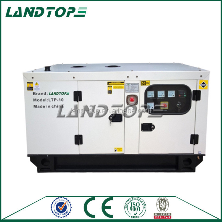 10kw diesel generator alternator