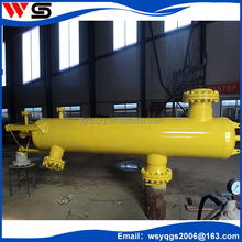 High pressure separator machine cyclone separator good price