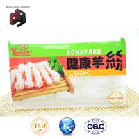 health food, organic shirataki noodles,konjac angel hair