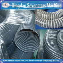 plastic corrugated hose plastic tube making machine