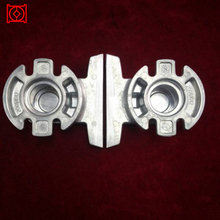 OEM Services aluminum die cast mould making Factory
