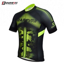 Direct Manufacturer Sublimation Short Sleeves Bike Jersey Custom Bicycle Clothing Sale