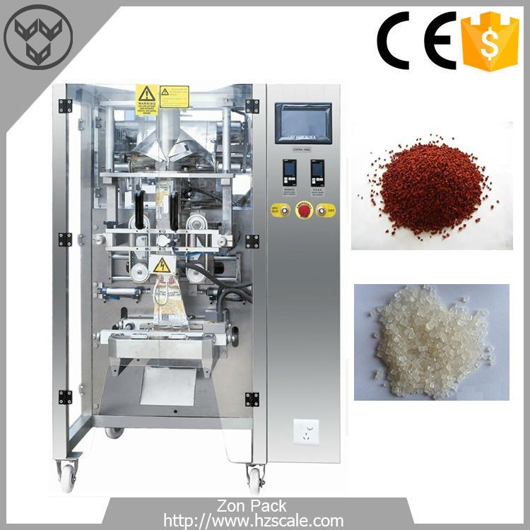 Full automatic Coffee / milk / detergent / washing powder / flour packing machine