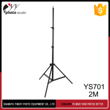 2016 competitive hot product photography 3 section lighting stand