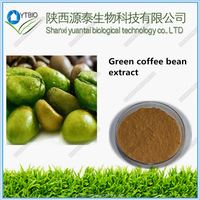 Buy Pure green coffee bean extract powder in China on Alibaba.com