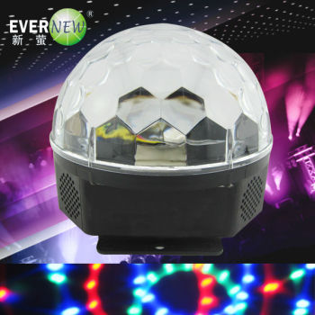 Stage Lighting mini stage lights for Professional Stage & DJ magic ball