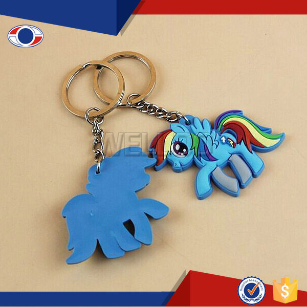 promotion gift keychain manufacturers in china