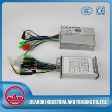Electric cars 12 volt dc motor speed controller