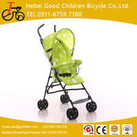 Provides support when carrying small child good baby stroller