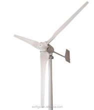 900watts horizontal rooftop wind mill with CE certificate