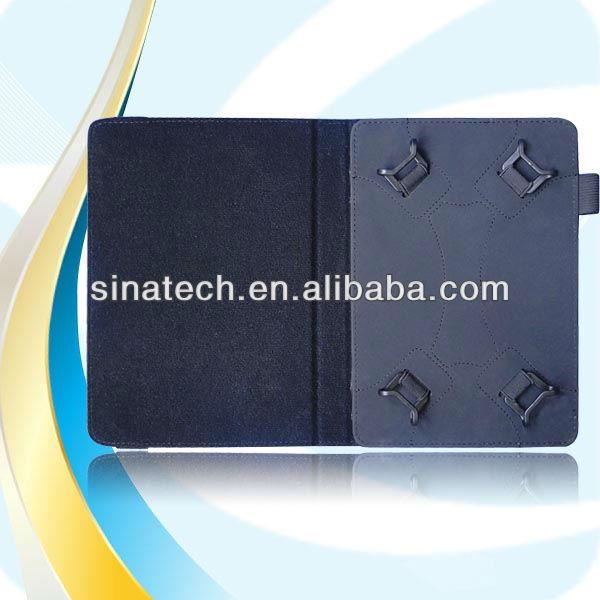 Universal tablet case for 7 inch touch pad,new design.