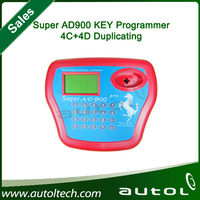 2014 AD900 ad900 auto key programmer with 4D Key Clone King AD-900 Key Pro Tool In stock