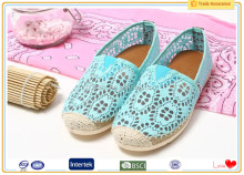 Summer breathable ladies overseas shoes in dubai