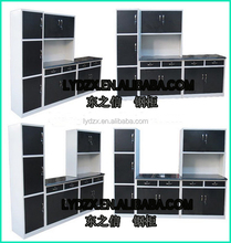 steel kitchen cabinets/modular kitchen cabinet color combinations