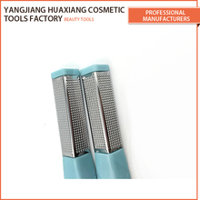 Wholesale high quality stainless steel faced professional callus remover foot file