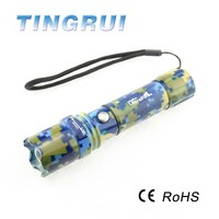 Hot Top Led Lamp Strong geepas flashlight charger