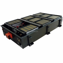 Herewin deep cycle big power lifepo4 96v 100ah lithium ion battery 10kwh