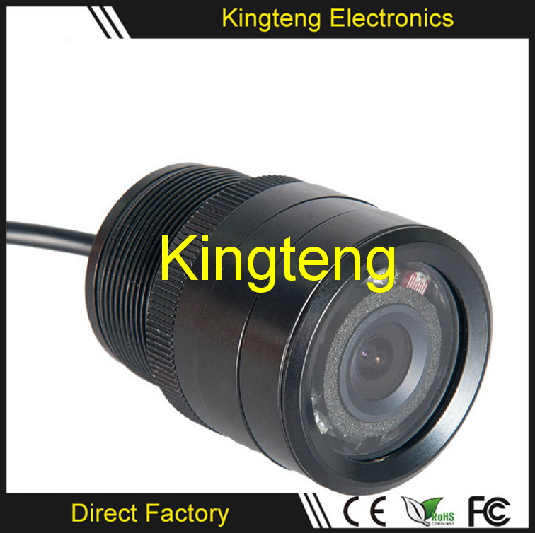 Best Hidden Night Vision Infrared Car Reversing Camera With 7 LED (KT-002)