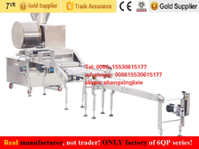 new type automatic gas/electricity heating injera making machine (high capacity)