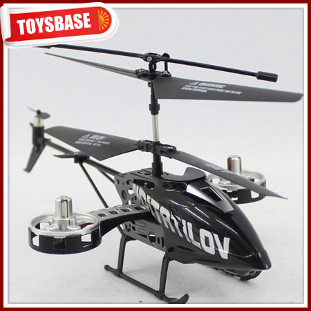 Volitation 4.5 channel rc helicopter