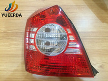 Replacement for Elantra 2001 2002 2003 tail lamp tail light