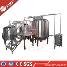 1bbl New Micro Stainless Steel Home Brew Equipment System