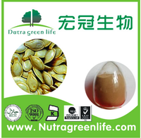 Pumpkin seed extract / marrow squash extract / cushaw (cuaurbit) extract