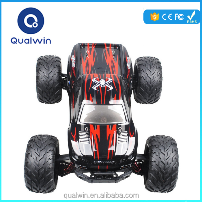 Hot sales1/12 Electric Super Power Ready to Run Rc Cars 4WD Shaft Drive Trucks High Speed Radio Control Rc car