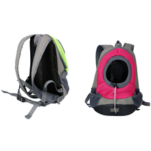 New Products 2016 Pet Carrier Bags Rose Pink Dog Backpack