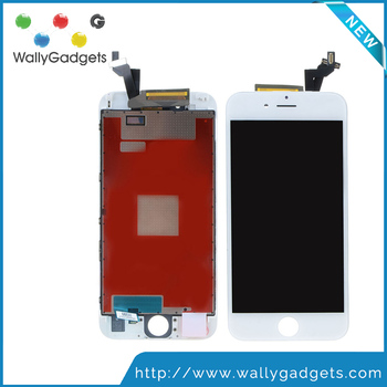 Factory directly selling Grade AAA cheap for iphone 6s lcd with digitizer