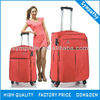 Oxford trolley sets Luggage set/trolley bag/travel luggage