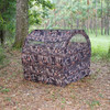 4WD outdoor plastic hunting blinds for Car camping tent