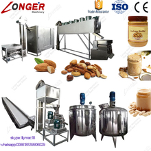 Factory Sale Good Quality Maker Peanut Butter Grinding Almond Butter Machine