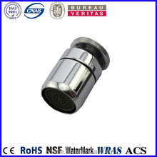 Basin and kitchen sink faucet spout parts M24*1 male 360 degree rotating faucet aerator adjustable tap aerator