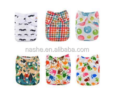 Reusable Cloth Diaper Wholesale , Diaper Reusable , Reusable Baby Cloth Diaper
