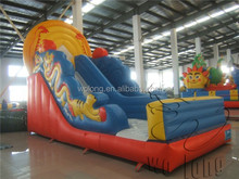 small indoor inflatable slide, offer inflatable slides, used inflatable slides
